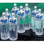 スーパー保存水1.5L×8本セット【5年保存】