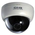 広角カラーCCDドームカメラ CNB−DBM-20VDW