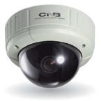 耐衝撃型高感度デイナイトドームカメラ CNB-V1862NVF