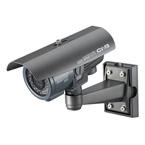 全天候型赤外線内蔵カメラ CNB-BE4815NVR