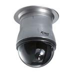 パンチルト屋内用ドームカメラ CNB-S1965NX
