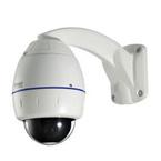 パンチルト屋外用スピードドームカメラ 壁面取付タイプ CNB-S2465NXW