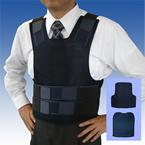 TAKEX軽量防刃ベスト 外衣 SHP-0K 紺