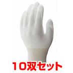 耐切創性手のひらすべり止手袋 ケミスターパーム10双セット NO540