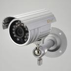 オルタプラス CCDカメラ ≪防水・防塵構造≫ AT-3100