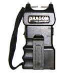 小型最強電圧スタンガン 【ドラゴン75万V】