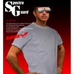 スペクトラガードTシャツ